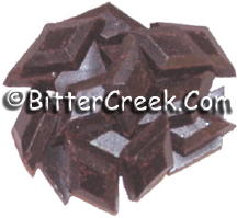 Burgundy Diamond Dye Chips