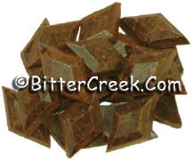 Butterscotch Diamond Dye Chips