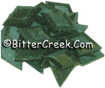Forest Green Diamond Dye Chips