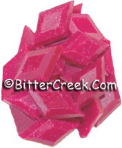 Fuchsia Diamond Dye Chips
