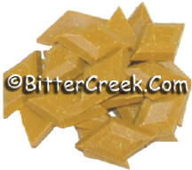 Gold Dye Diamond Dye Chips