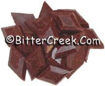 Red Diamond Dye Chips