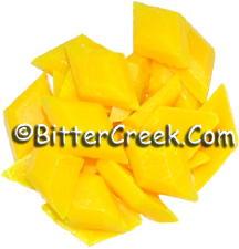 Saturn Yellow Diamond Dye Chips