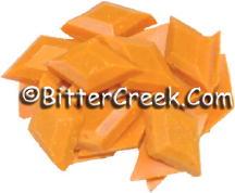 Yellow Diamond Dye Chips