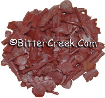 Cherry Red Dye Flakes