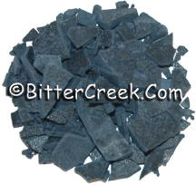 Country Blue Dye Flakes