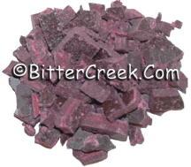 Lilac Dye Flakes