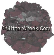 Mulberry Dye Flakes