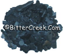 Navy Blue Dye Flakes
