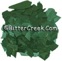 Olive Dye Flakes