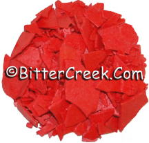 Pink Grapefruit Dye Flakes