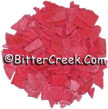 Rose Blush Dye Flakes