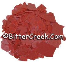 Sand Dye Flakes