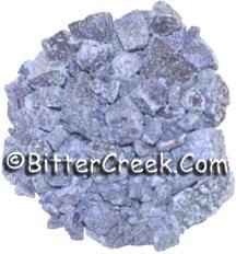 Sky Blue Dye Flakes