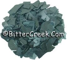 Turquoise Dye Flakes