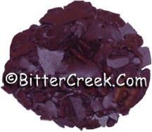 Violet Dye Flakes