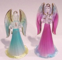 Bright Angels Assorted Colors 3.5""