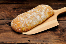Fresh Baked Bread (BCS Original)