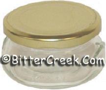 8 oz. Tureen Jar (12/cs)