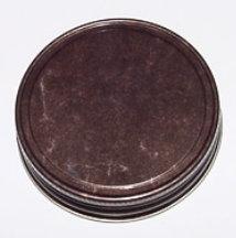 Rustic Plain Jelly Lid