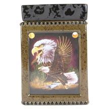 Wax Melt (tart) Warmer Eagle