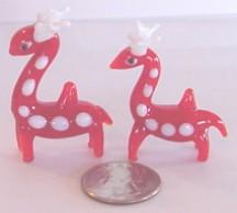 Christmas Reindeer 12 Pieces