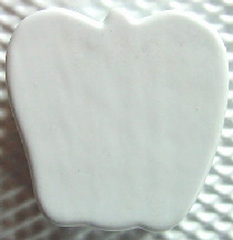Apple Soap Mold
