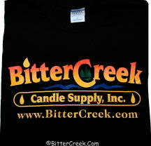 Black Bitter Creek Shirt