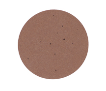 "1-2/3"" Round Kraft Brown 24 Labels Per Sheet (5293)"