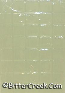 Green Tea Melt & Pour Soap Base