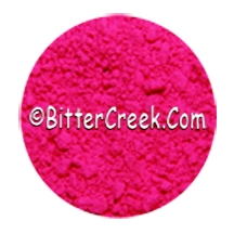 Strong Pink Cosmetic Florescents in Powder Form (1oz)