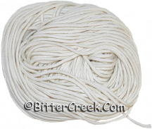 #2 Square Braid Cotton Wick 100'
