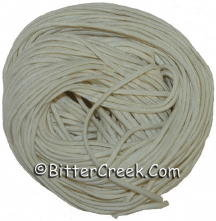 #4 Square Braid Cotton Wick 100'