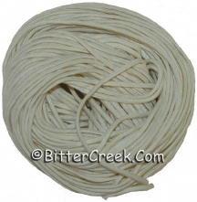 #5 Square Braid Cotton Wick 100'
