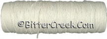 45 Ply Flat Braid Wick 1 Pound Spool