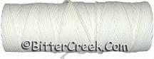 #3 Square Braid Cotton Wick 1 Pound Spool