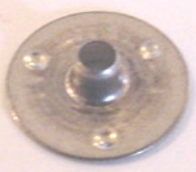 15mm B, 3.8mm N, 3mm H Wick Tab