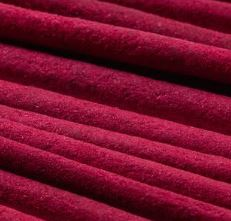 Red Incense Sticks - 19""