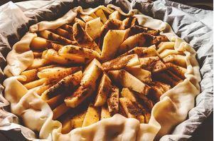 Autumn Apple Pie *Closeout! (16oz) *NEW