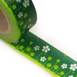 Flower Bed Washi Tape (10yd) *NEW