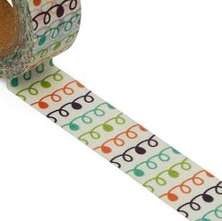 Curly Ques Washi Tape (10yd) *NEW