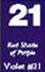 Violet #21 Dye Block