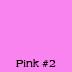 Pink #2 Dye Block