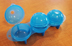 Bath Bomb Mold (3 cavity) *NEW