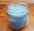 4 oz. Square Mason Jar (12) Per Case *No Lid* *NEW!