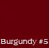 Burgundy #5 Dye Block