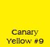 Canary Yellow #9 Dye Block