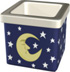 Moon & Stars Large Square Votive (Case of 24) *Clearance