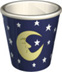 Moon & Stars Round Votive (Case of 72) *Clearance