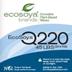 EcoSoya Q220 (CB-Xcel/CB-135) *NEW